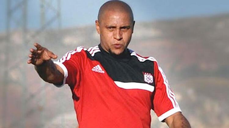 Roberto Carlos'tan sporda şiddet yorumu