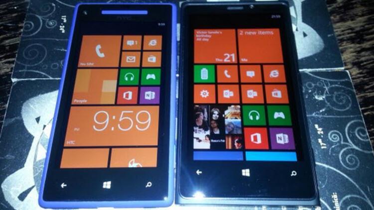 Windows Phone'un sonu mu geliyor