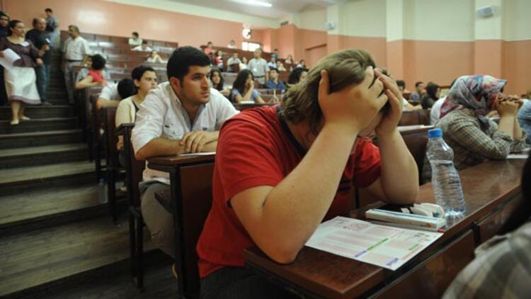 KPSS'de yabancı dil testi yer almayacak