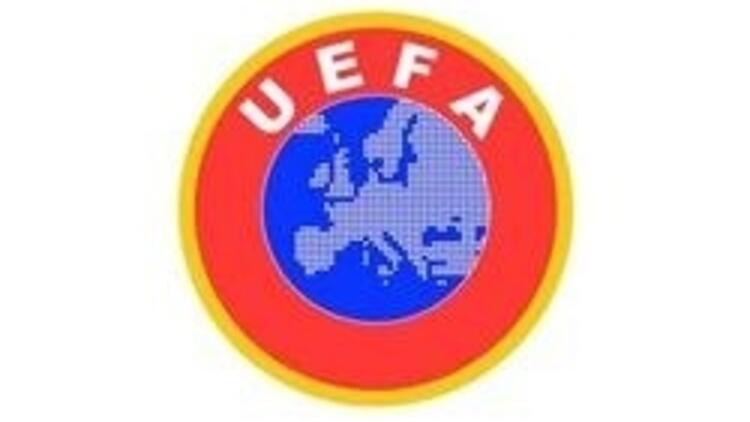 UEFA ve FIFA'dan deprem mesajı