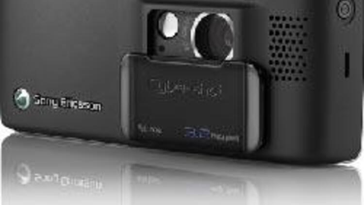 Kameralı telefonlarda devrimsel adım