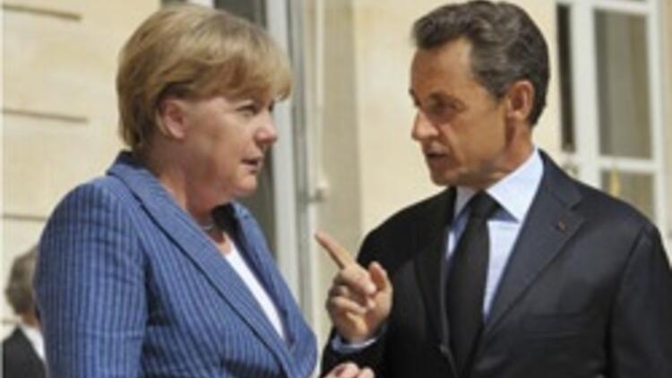 Fransa ve Almanya'dan finansal işlemlere yeni vergi çağrısı