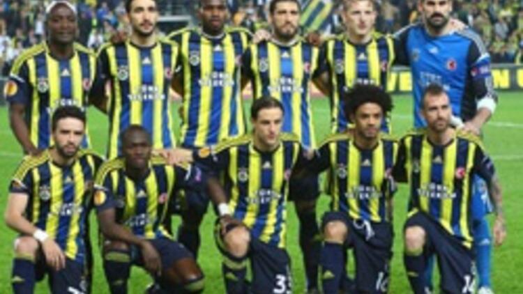 Fenerbahçe en kısır sezonu yaşadı