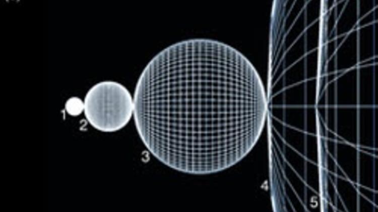 Cehennemdeki Kar Topu Higgs Parçacığı