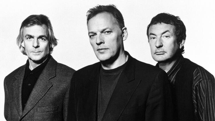 Pink Floyd'un Türkçe vedası