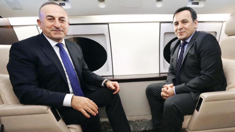 Bakan Çavuşoğlu: DEAŞ'ta 700 kadar Türk var