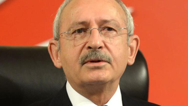 CHP MYK'da flaş koalisyon kararı