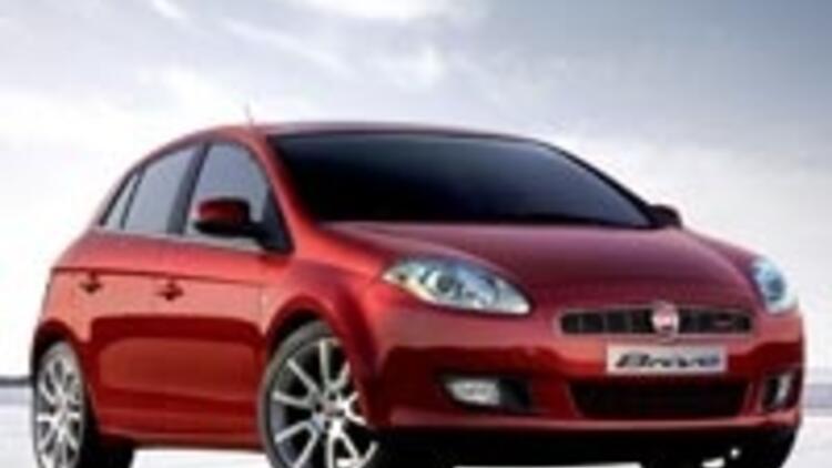 Fiat satışlarını yüzde 14,7 artırdı