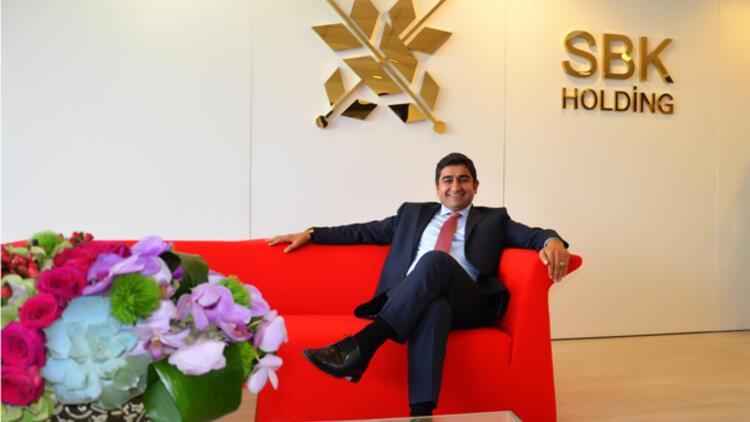 85 yıllık Münir Şahin İlaç, SBK Holding'e satıldı