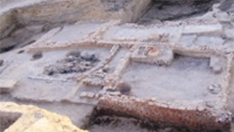 13. Kabile'nin kayıp başkenti İtil bulundu