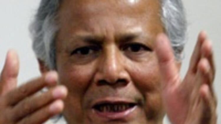 Nobel ödüllü Yunus TOBB'de ders verecek