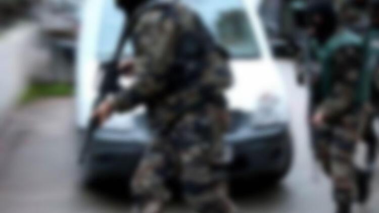 İtalya'da terör operasyonu