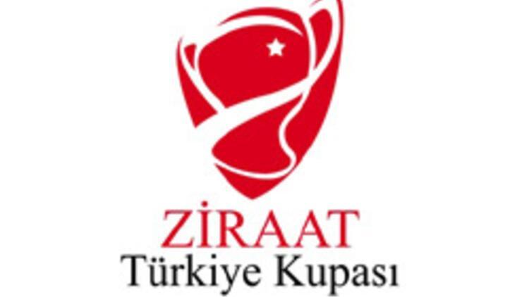 Türkiye Kupası'nda sürpriz eşleşme