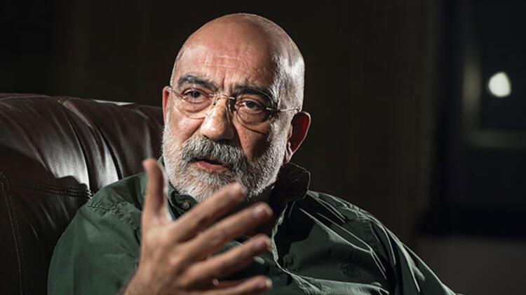 "Ahmet Altan: ""Toplum AKP'yi kenara itecek"""
