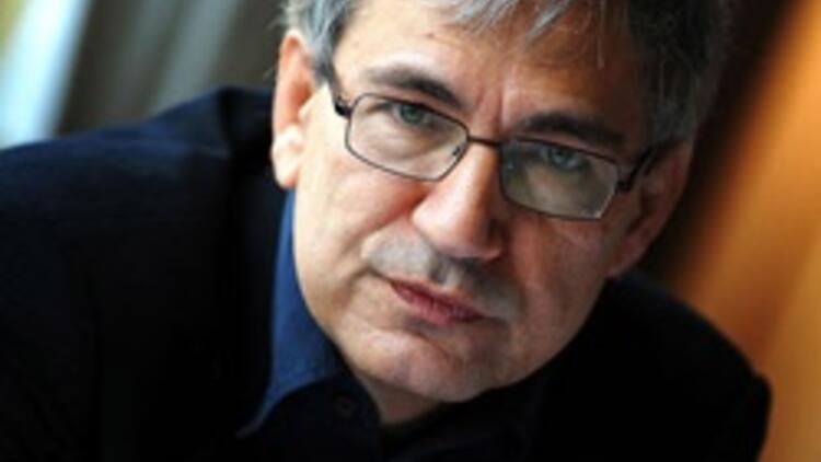 Orhan Pamuk Gezi Parkı'yla ilgili yazı yazdı