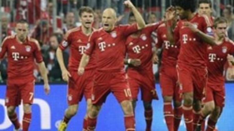 Bayern Münih'in final yürüyüşü