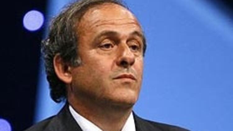 Michel Platini'den Fenerbahçe yorumu