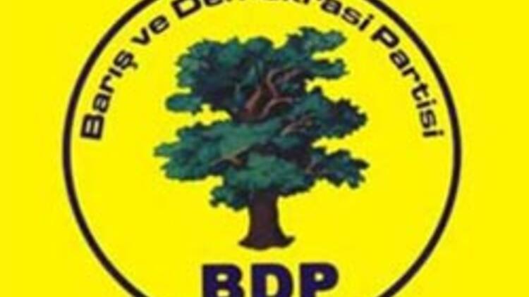 BDP'den ilk tepki