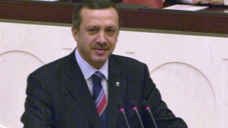 Erdoğan Başbakanlıktaki 11. yılını bugün doldurdu