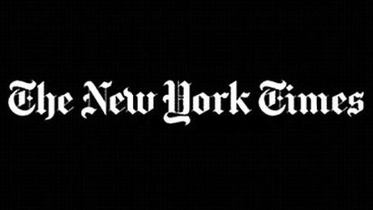 New York Times'dan Türk hükümetine 'sansür' eleştirisi