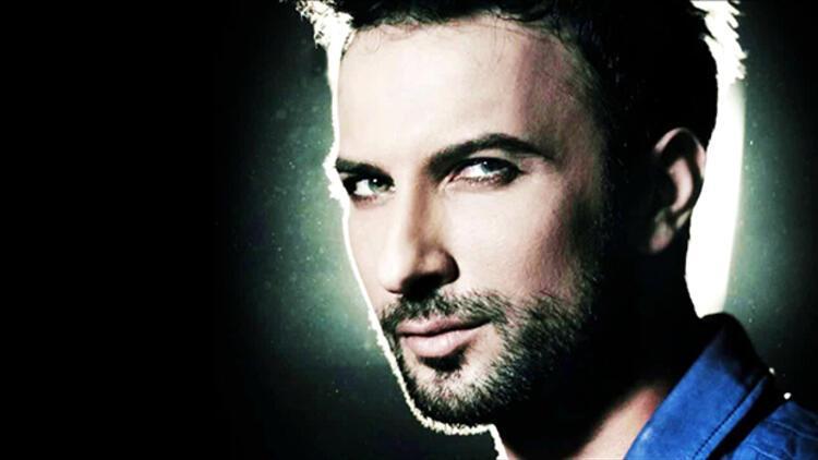 Tarkan'ın yeni şarkısı ilk kez hurriyet.com.tr'de