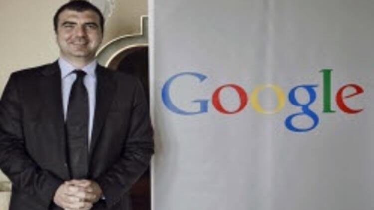 Google Türkiye Müdürü Bülent Hiçsönmez Hurriyet.com.tr'ye konuştu