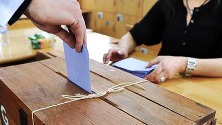 İlk sonuçlara göre seçimlerin kazananları