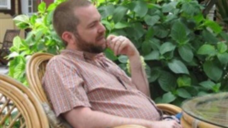 'Şam'daki eşcinsel kız' erkek çıktı, dünyada ilk kez hurriyet.com.tr'ye konuştu