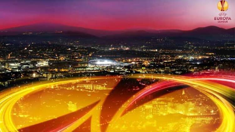 UEFA Avrupa Ligi'nde grup heyecanı başlıyor