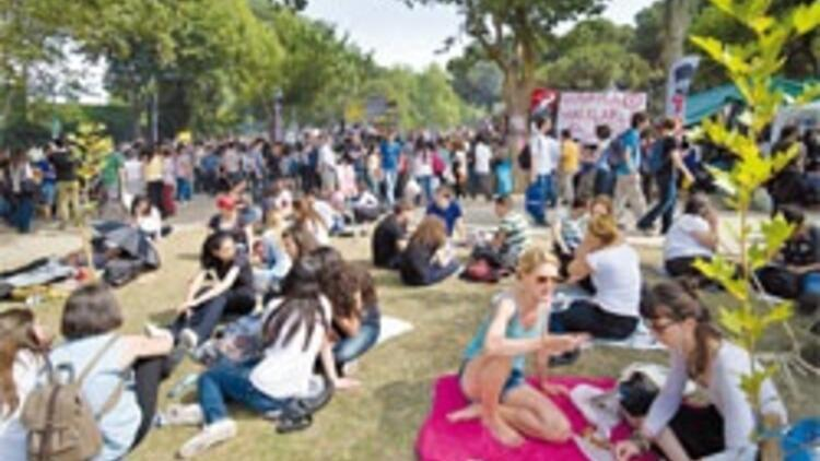 Taksim Manifestosu