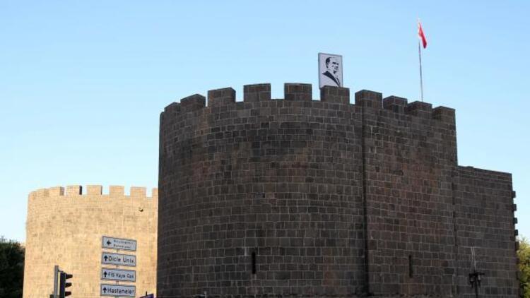 Diyarbakır Surları ve Hevsel Bahçeleri UNESCO DÜnya Kültür Mirası listesine girdi