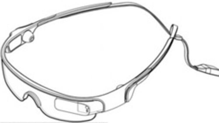 Samsung'dan Google Glass'a rakip ürün