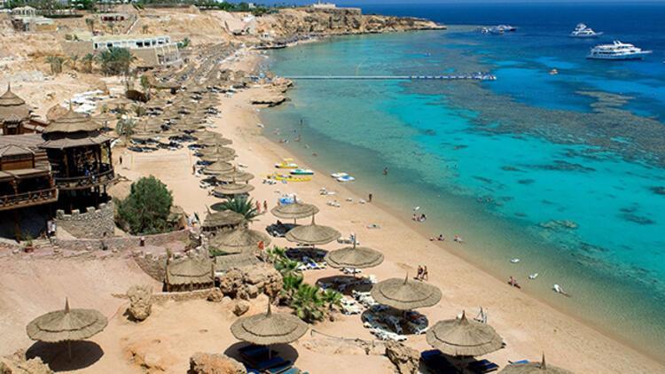 Mısır'da tatil iyi fikir mi?