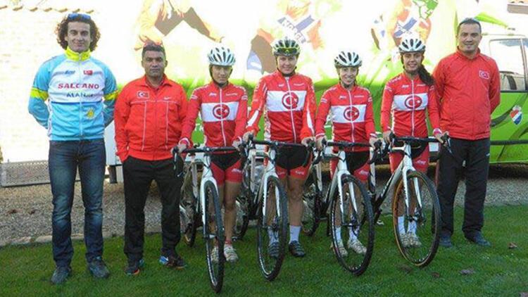 Bisiklette tarihi yarış