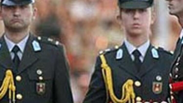 """İşte """"Teğmen olayının"""" bilirkişi raporu"""