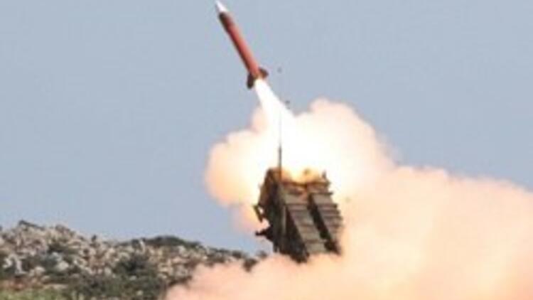 Uzun menzilli savunma sistemleri ihalesi Çin'in