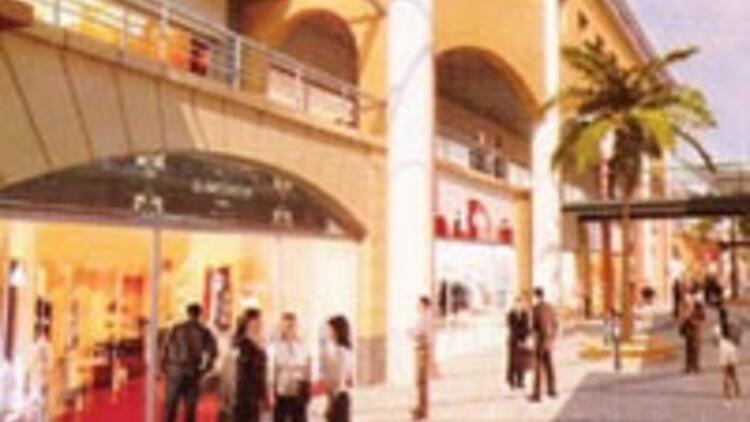 Akdenizin en büyük alışveriş merkezi açılıyor