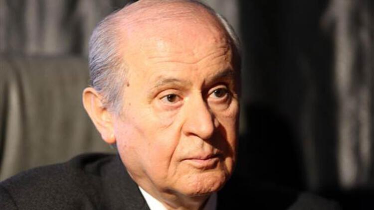 MHP Genel Başkanı Devlet Bahçeli: Diyanet siyasallaşmıştır, Diyanet otomobilleşmiştir
