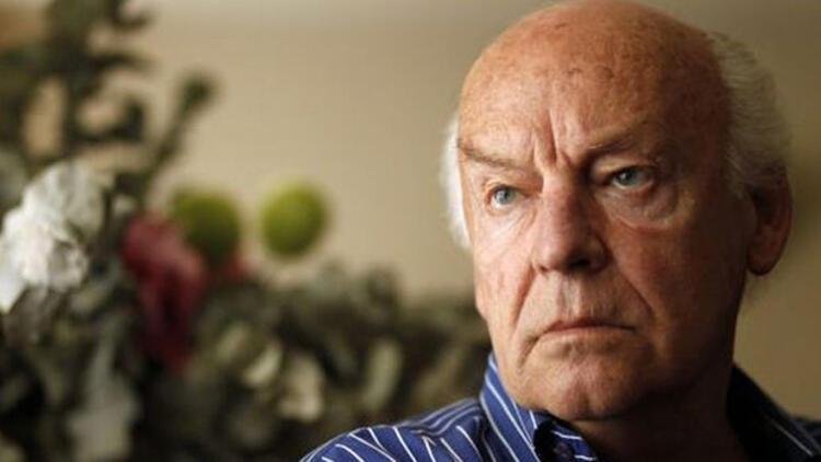 Bir büyük yazarı daha yitirdik... Eduardo Galeano hayata veda etti