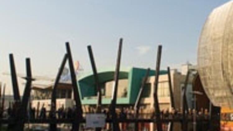 Forum İstanbul açıldı