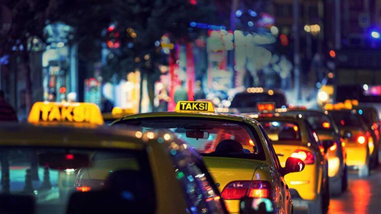 'Cep'te taksi savaşları