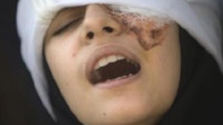 Kadın bombacıdan aşure katliamı