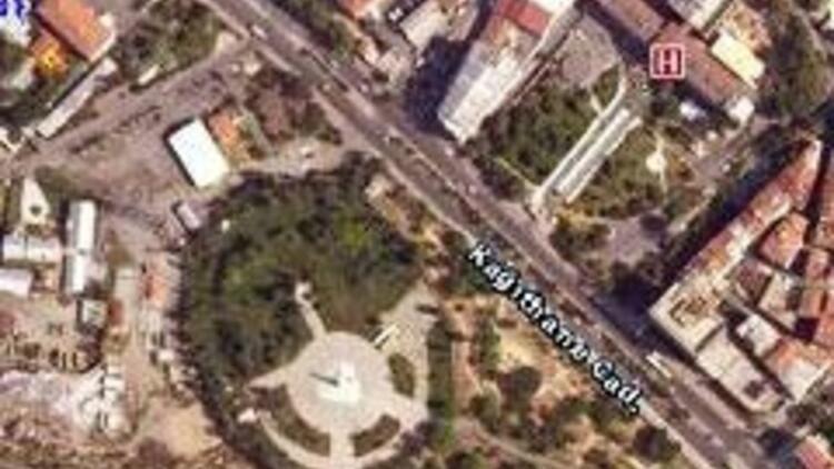 Çağlayan Meydanı 6 ay trafiğe kapatılıyor