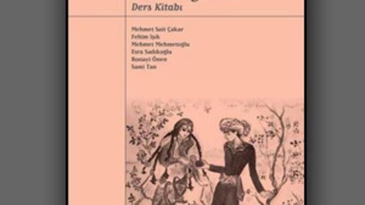 İlk 'Kürt Dili ve Edebiyatı' ders kitabı
