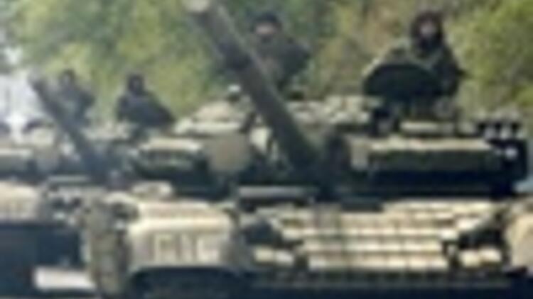 Georgia rebellion over, President Saakashvili accuses Russia