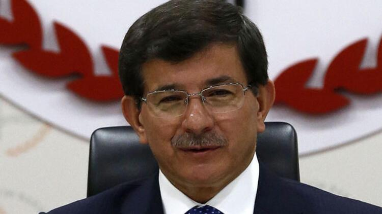 Davutoğlu'ndan koalisyon açıklaması: Perşembe tarihi açıklama durumu olmaz