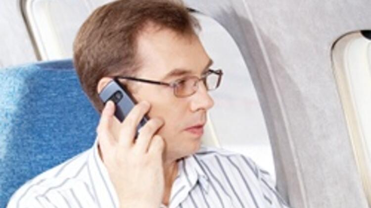 THY uçakta internet ve cep telefonunu açtı, alt sınırı 1800 metre yaptı