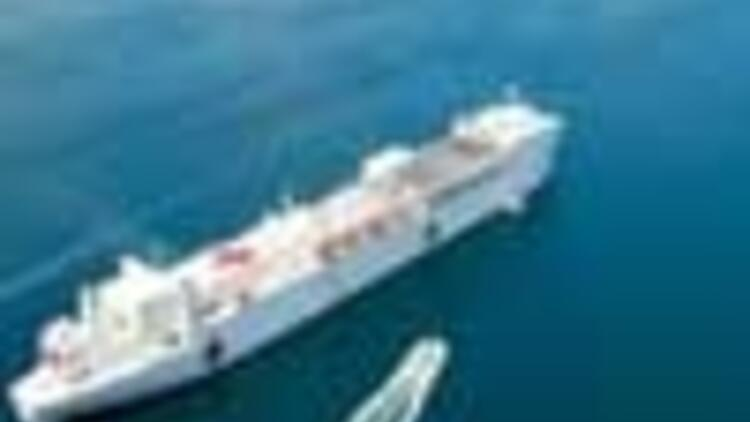 United States yet to ask Turkey to let hospital ships through: US embassy