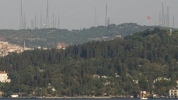 Çamlıca Tepesi'ne cami yapılacak, İstanbul'un her yerinden görülecek