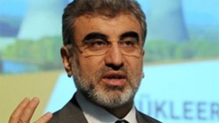 Enerji Bakanı Taner Yıldız'dan TRT'nin katkı payı açıklaması